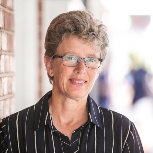 Linda Widdop