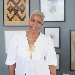Rhonda K Brown
